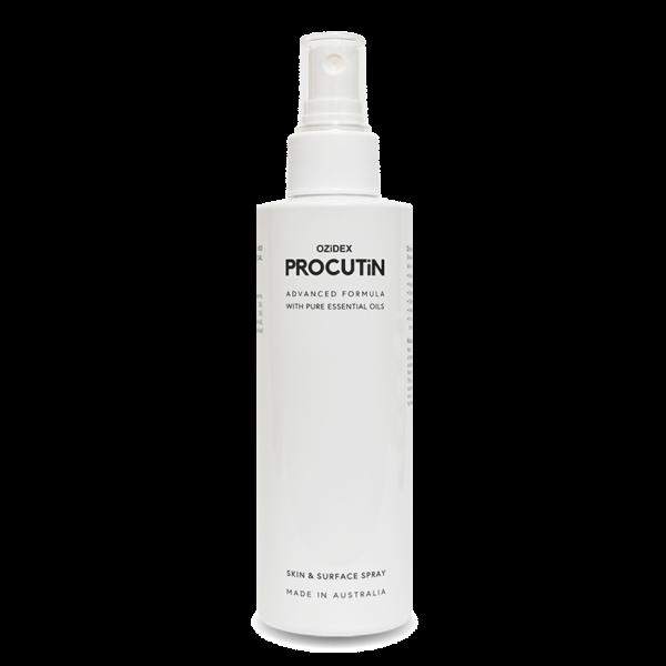 procutin-demodex mites treatment