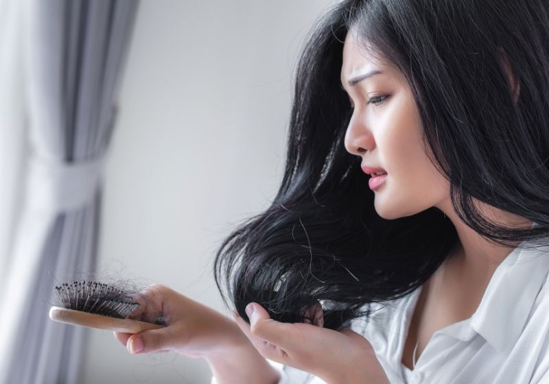 Hair Loss Treatment, Causes, Types, Tips