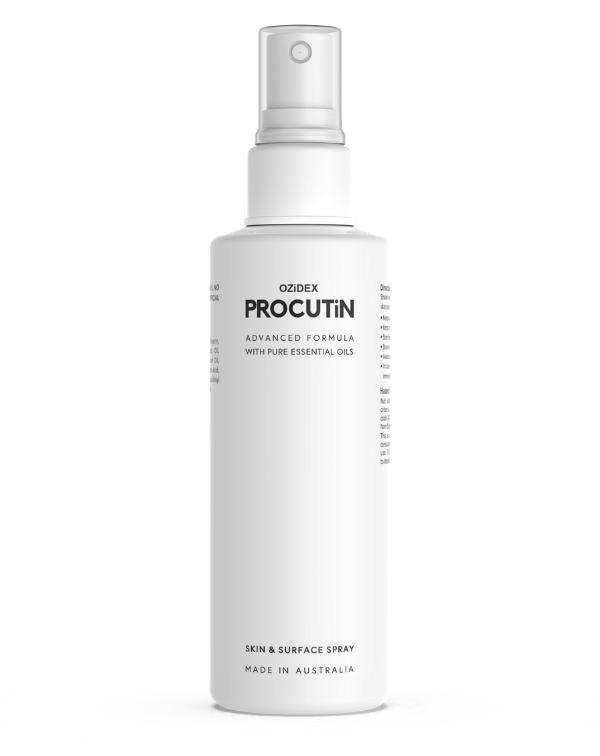 demodex mite treatment-procutin spray